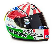 1:5 SHARK Johann Zarco Helmet Casco World Champion Moto2 2015 no minichamps NEW