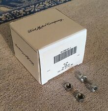 NOS Ford Holley carb stud hold-down thin nuts. Boss 429, Shelby 428CJ, 390GT!