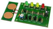 Lie Detector Game Funny Kit from 9VDC Assembled Project Kit [FA940]