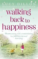 Lucy Dillon Walking Back to Happiness Very Good Book
