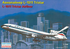 Eastern Express 1/144 Lockheed L-1011 TriStar Civil Airliner