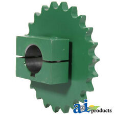 John Deere Parts SPROCKET; 23 T  CC107055 862,852,842,592,590,582,580,572,570,55