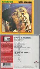CD--GATO BARBIERI--EL PAMPERO
