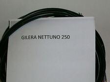 IMPIANTO ELETTRICO ELECTRICAL WIRING MOTO GILERA NETTUNO 250 + schema elettrico