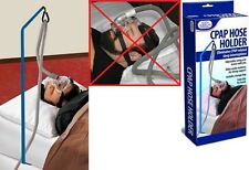 CPAP Hose Holder Tangle Proof Bed Sleep Sleeping Tube Oxygen Adjustable Stable