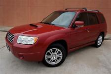 Subaru: Forester LIMITED AWD