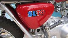 LIGHT RUBY RED Custom Mix Paint for Honda Motorcycles- AEROSOL - CB/CL/SL/MR/Z50