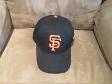 San Francisco Giants MLB Official Classic Adult Adjustable Baseball Cap Hat