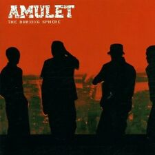 AMULET - THE BURNING SPHERE  CD NEU
