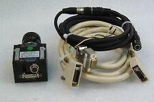 TELI CMOS CAMERA CSB4000CL-10,COMPUTAR LENS 16MM 1:1.4 2/3 CABLE
