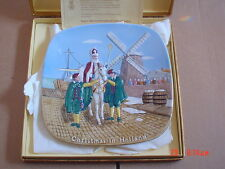 John Beswick Ltd Royal Doulton Group 1976 Christmas Around The World HOLLAND