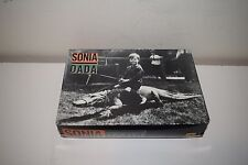 Sonia Dada - Self Titled Chameleon CD plus VHS Promo New Complete rare