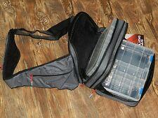 GREYS PROWLA SLING  BAG KÖDERTSCHE, KÖDERBOXEN, RUCKSACK,  21x30x12cm f. WATHOSE