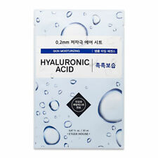 Etude House 0.2 Therapy Air Mask Sheet HYALURONIC Acid 15+1pcs