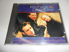 CD    Kitchens of Distinction - Cowboys and aliens