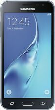 NEW Samsung SM-J320ZZKNXSA Galaxy J3 2016 - Black