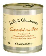 1 x cassoulet mit schweinefleisch fette ente castelnaudary LA BELLE CHAURIENNE 8
