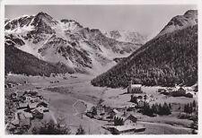 * SOLDA SULDEN - Stelvio - Panorama 1959