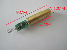 High Quality 100mW 532nm green Laser Diode Module/Green beam/lab with driver