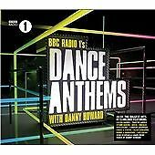 Various Artists - BBC Radio 1's Dance Anthems with Danny Howard (20 {CD Album}