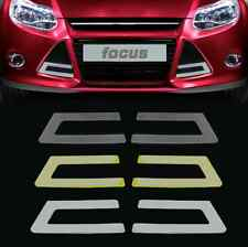 High Power LED Daytime Running Lights Lamps DRL For FORD FOCUS 2012-2014