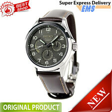 Seiko SARW019 Presage Mechanical Automatic Watch - Made in Japan 100% Genuine