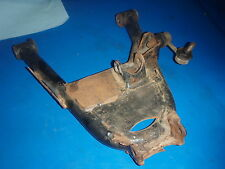YAMAHA RHINO 660 RIGHT REAR A ARM LOWER A ARM GOOD USED SOLID HAS RUST MATCH IT