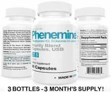 3 Phenemine Like Adipex 375 Rapid Quick Fast Weight Loss Strong Best Diet Pills