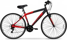 """Men's 26"""" Hybrid Bike 700c Specialized Cruiser City Road Bicycle Hiking Mountain"""