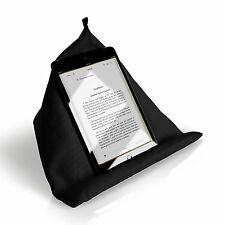 iPad / tablet, kindle, book, lap cushion, stand, holder /black/PROPIT®