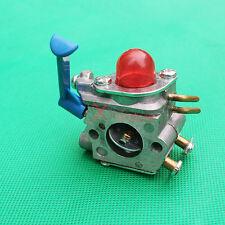 OEM ZAMA C1Q-W40A Carburetor For Husqvarna 124L 125L 128C 128L 128R 545081848