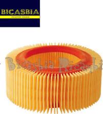 2592 - 438014 FILTRO ARIA PIAGGIO APE TM 703 - V - FL2 BENZINA - TM 602