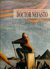 Lorenzo Mattotti : Doctor Nefasto - Edizione Granata 1991 - nuovo, perfetto