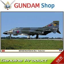 HASEGAWA British Phantom FG Mk.1 Treble One 1/48 Series No. 07441 JAPAN