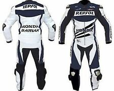 Honda Repsol Motorcycle Leather Suit Racing Bikers Suit Motorbike Leather Pant