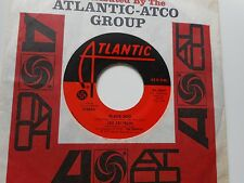 "LED ZEPPELIN ""BLACK DOG"" / ""MISTY MOUNTAIN HOP"" 7"" 45 NEAR MINT-"