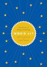 Who's #1?: The Science of Rating and Ranking, Meyer, Carl D., Langville, Amy N.,