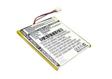 3.7V battery for Crestron MT-1000C MiniTouch Wireless Handheld Touchpanel, TPS-4