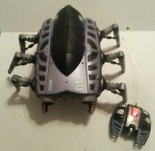Mattel Tyco RC Insect NSECT Robotic Attack Creature - 49 MHz