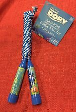 Disney Pixar Finding Dory 82 Inch Jump Rope Cord KIDS TOY Brand New