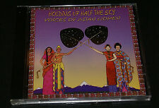Holding up Half the Sky: Voices of Asian Women by Various Artists (CD 1997) VG++