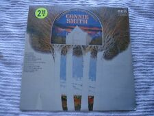 CONNIE SMITH City Lights ~SEALED~ CAS-2550 STEREO RCA Country LP 1972