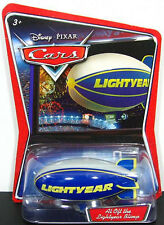 Disney*Pixar CARS_AL OFT The Lightyear Blimp_Exclusive Limited Edition_New & MIP