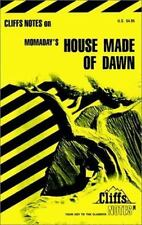 CliffsNotes on Momaday's House Made of Dawn Jaskoski, H. Paperback