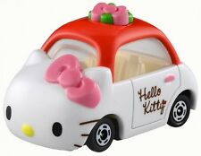 Tomica Takara Tomy Dream No.152 Hello Kitty Toy Car from Japan