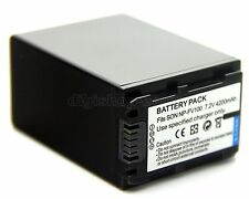 New Battery for SONY HDR-CX190 HDR-CX200 HDR-CX210 HDR-CX220 HDR-CX230 HDR-CX250