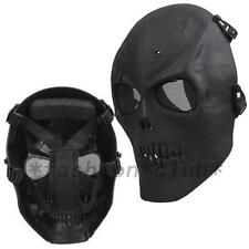 New Military Skull Skeleton Full Face Mask Hunting Costume Party Halloween