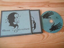 CD Indie Wovenhand - Mosaic (12 Song) GLITTERHOUSE