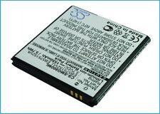 3.7 V Batterie pour Samsung GT-B7350, Cetus SGH-i917, shw-m100s, galaxy s, galaxy s