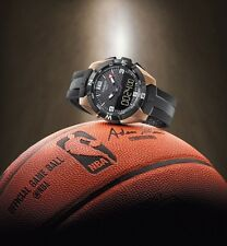 NEW Tissot T-touch Expert Solar NBA Special Edition Men's Watch T0914204720700